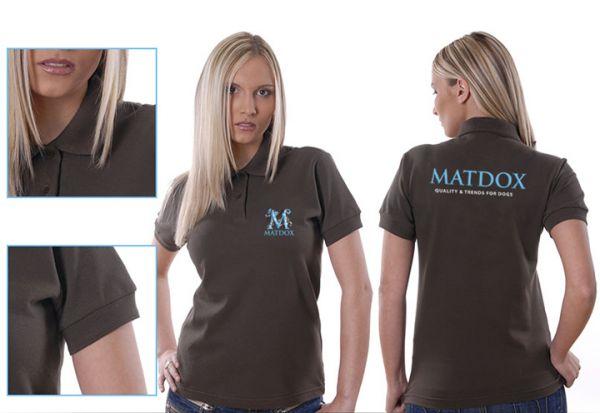 MATDOX Polo-Shirt für Sie