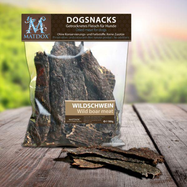 Hundesnack BIG-PACK Wildschwein