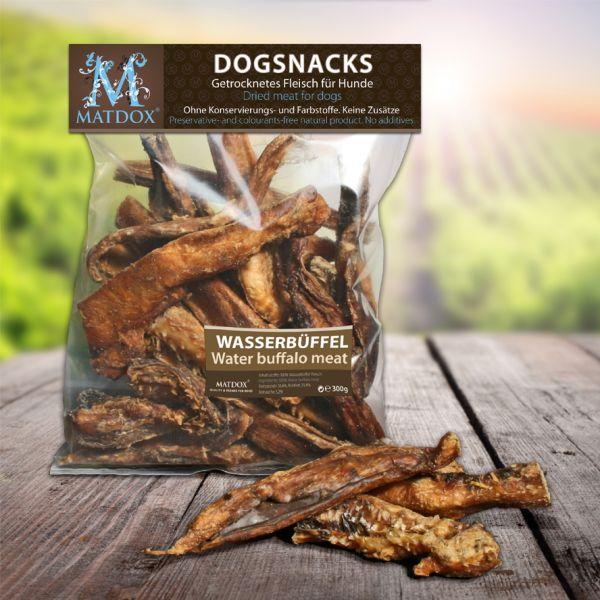 Hundesnack BIG-PACK Wasserbüffelfleisch