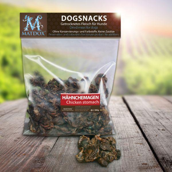 Hundesnack BIG-PACK Hähnchenmägen